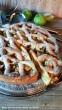 Apfel- Gitter- Kuchen