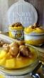 Mango- Maracujacreme