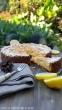 Mandel- Zitronen- Tarte